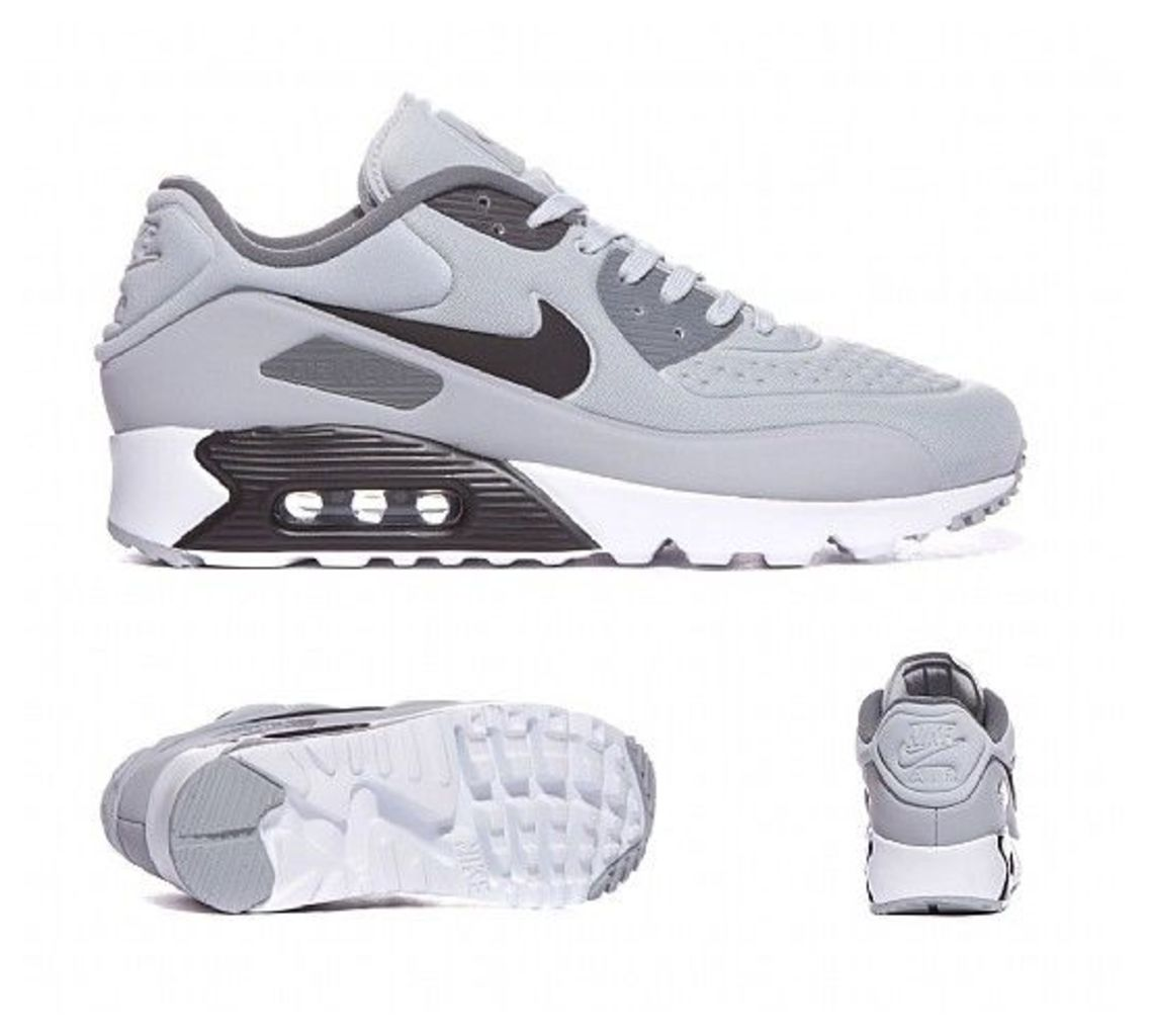 buy popular a3c28 58524 Footasylum Air Max 90 Ultra SE Trainer