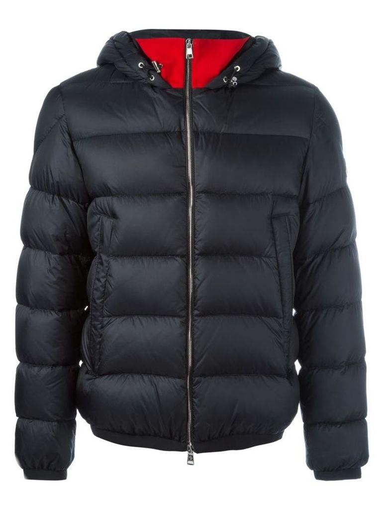 a2180aa67 Moncler 'Clamart' jacket, Men's, Size: 6, Blue
