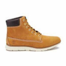 Timberland Men's Killington 6 Inch Boots - Wheat Nubuck - UK 10