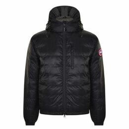 Canada Goose Lodge Hooded Jacket
