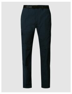 M&S Collection Trekking Zip-Off Trousers with Belt