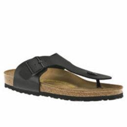 Birkenstock Black Ramses Sandals