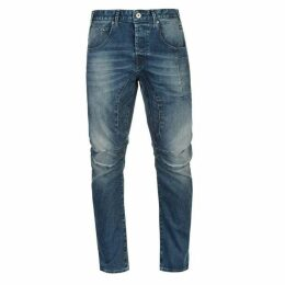 Jack and Jones JI Stan Osaka Mens Anti Fit Jeans