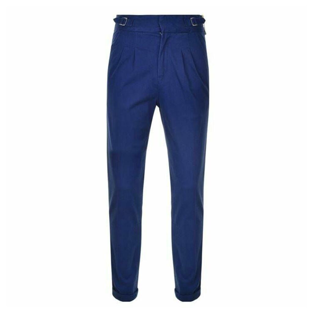 DKNY Pleat Trousers