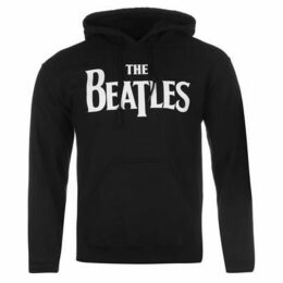 Official The Beatles Hoody Mens