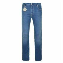Sartoria Tramarossa Leonardo Stretch Jeans
