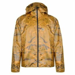 Karrimor K100 Camouflage Hooded Jacket