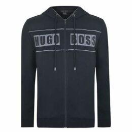 Boss Bodywear Logo Hooded Sweatshirt