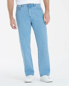 Stretch Jeans 33 in