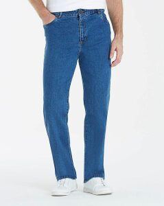 Stretch Jean 31 in