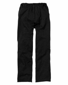 Premier Man Side Elasticated Trousers 31