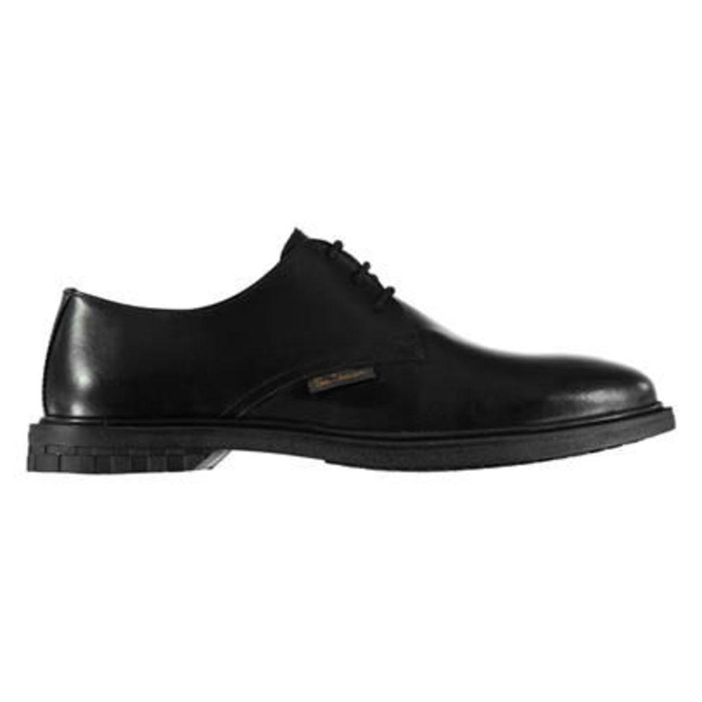 Ben Sherman Tribeca Derby Shoes Mens