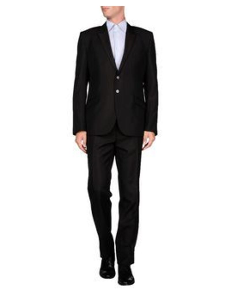 CARLO PIGNATELLI OUTSIDE MEN'S SUITS Suits MEN on YOOX.COM