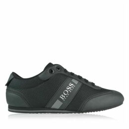 Boss Lighter Tech Low Top Trainers