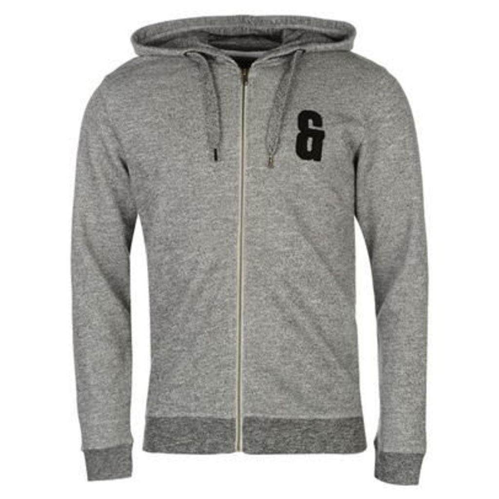 Only and Sons Drake Zipped Hoodie