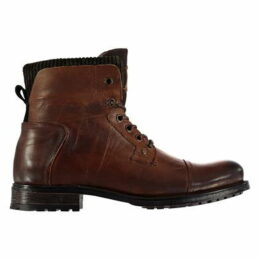 Firetrap Hays Rugged Boots Mens