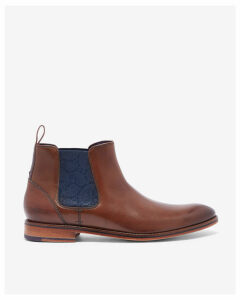 Ted Baker Chelsea boots Brown