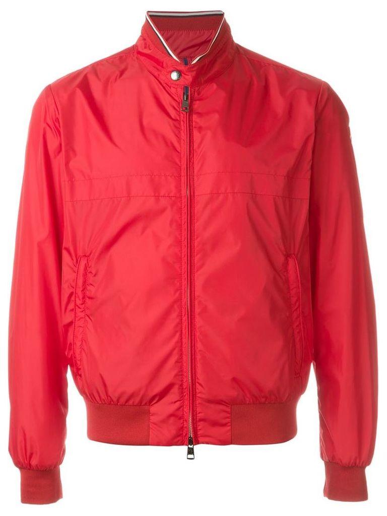 5c002d53eb9e Moncler - band collar bomber jacket - men - Polyamide - 2