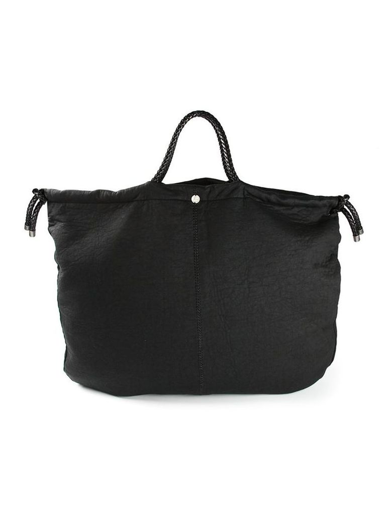 LOST AND FOUND oversized tote