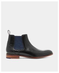 Ted Baker Chelsea boots Black