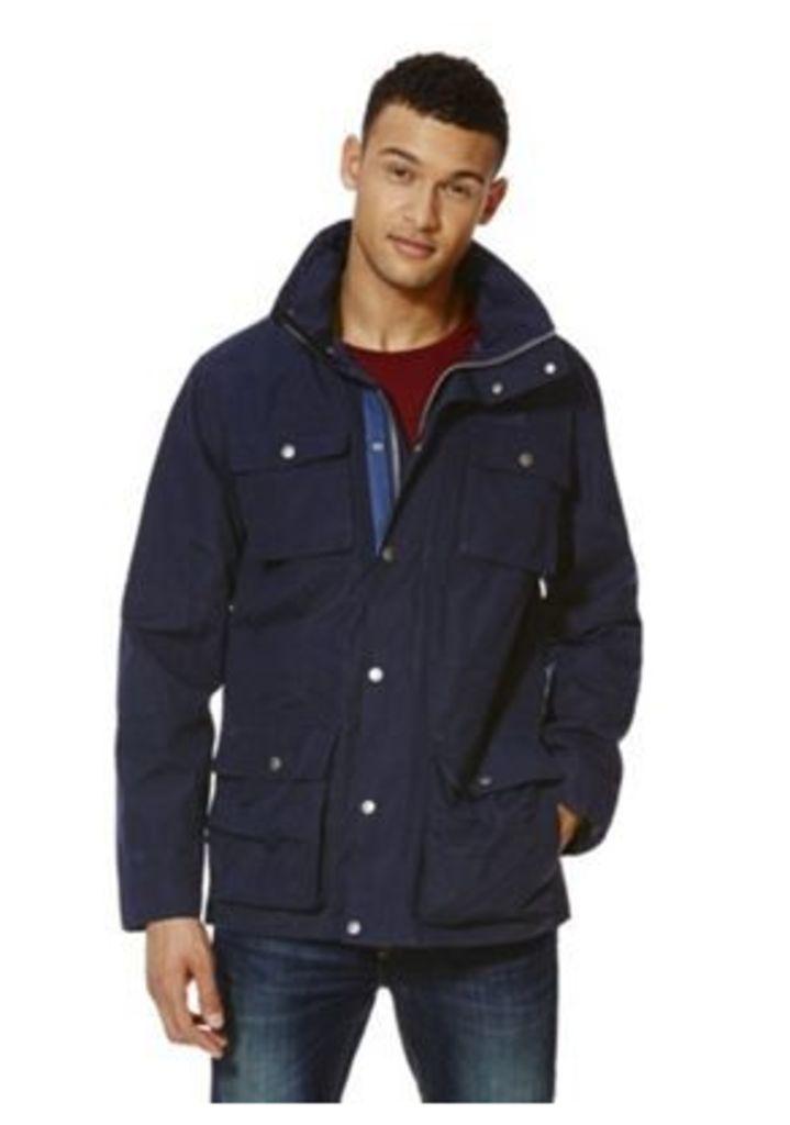 c2fac7a0a Regatta Elwin Isotex 5000 Waterproof Jacket, Men's, Size: Large by ...
