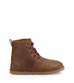 UGG Harkley Waterproof Boot Mens Boots Grizzly 13