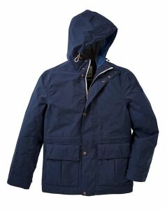 Timberland Clay Wharf Bomber Jacket