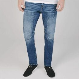 Jack and Jones Intelligence Stan Osaka Mens Jeans