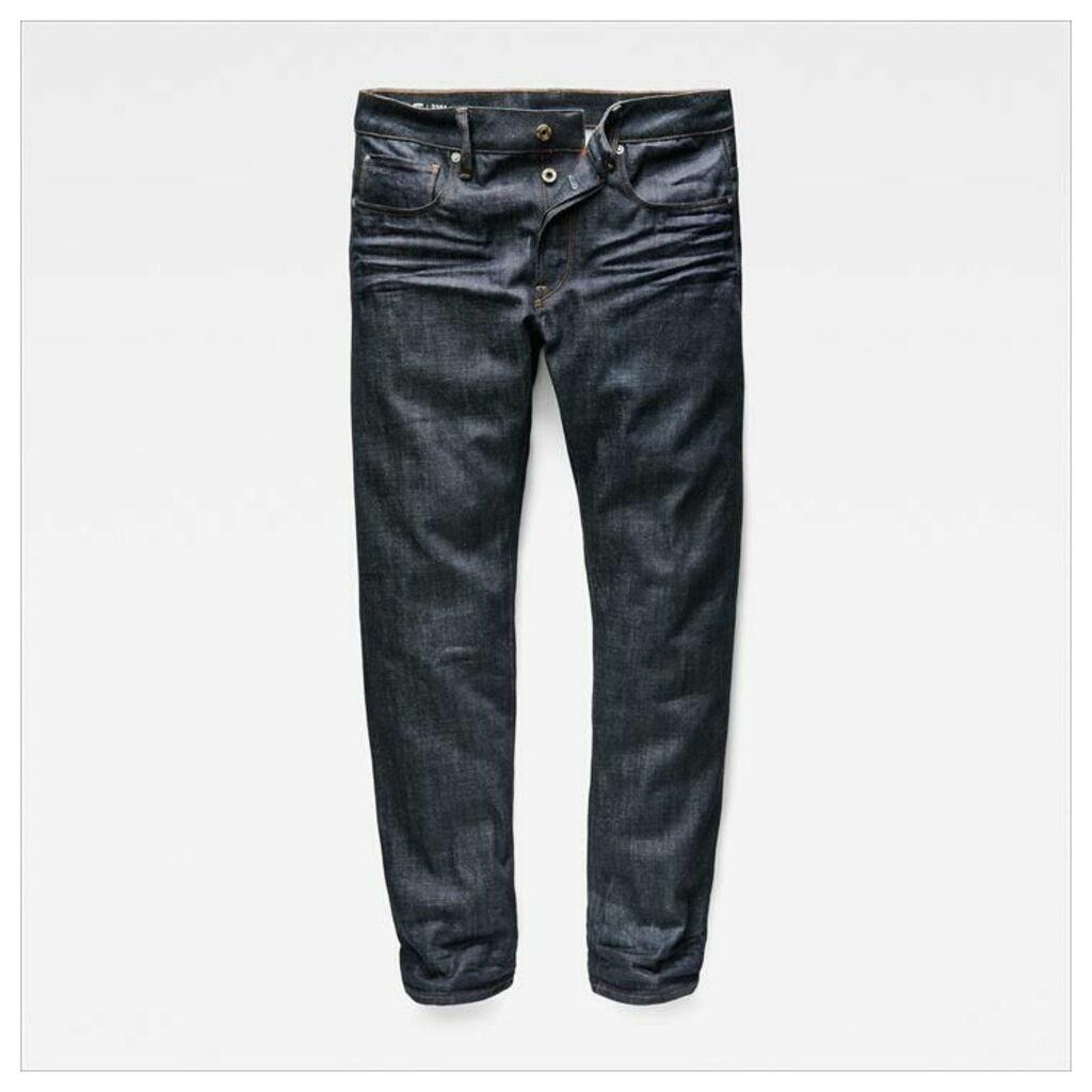 G Star 3301 Straight Mens Jeans