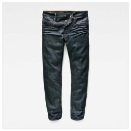G Star 3301 Straight Mens Jeans