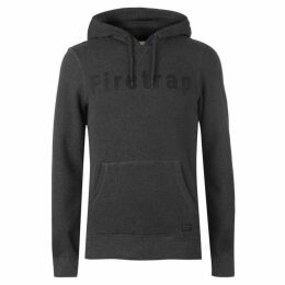 Firetrap Graphic OTH Hoodie