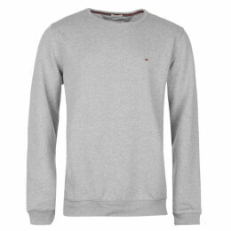 Tommy Jeans Original Crew Neck Sweatshirt