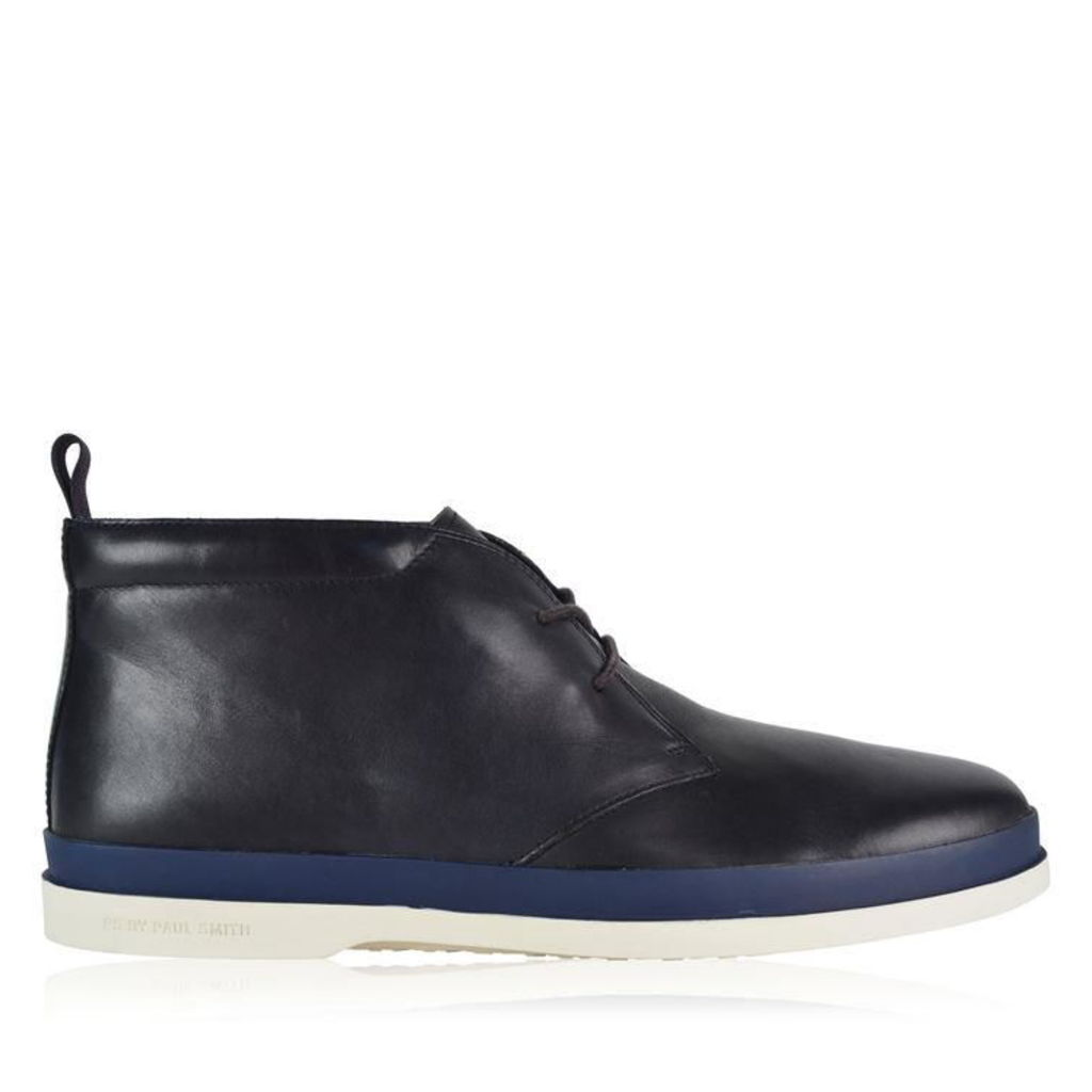 5e741a4f329 PS BY PAUL SMITH Inkie Chukka Boots by PS BY PAUL SMITH | Snap ...