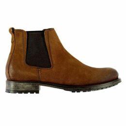 Firetrap Hex Suede Boots