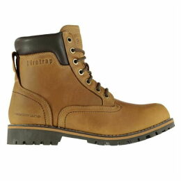 Firetrap Total Mens Boots