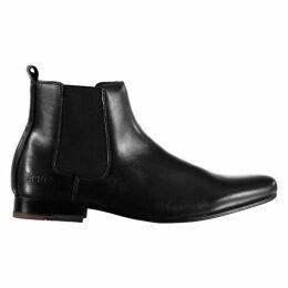Firetrap Mens Chelsea Boots