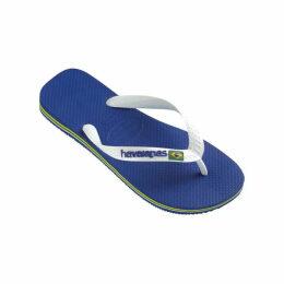 Havaianas Havaianas Brazil Logo Flip Flops