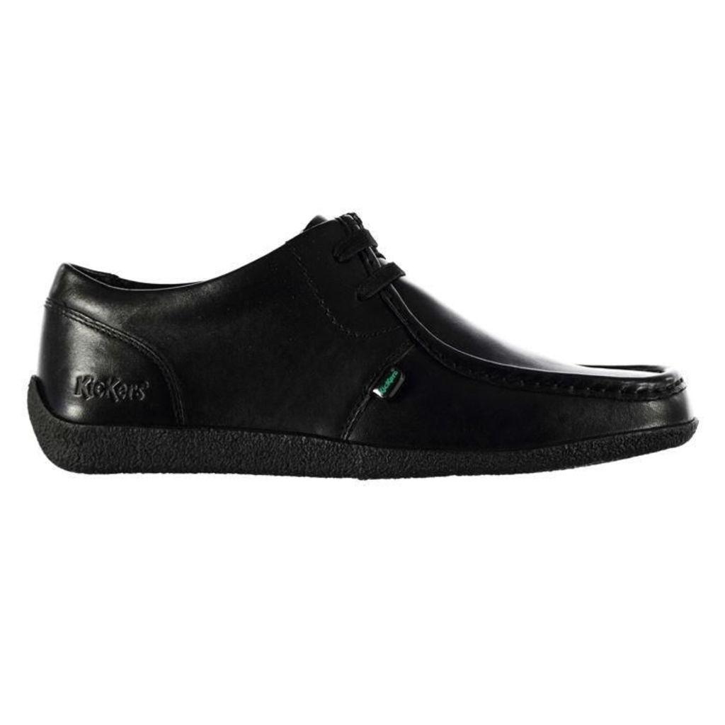 Kickers Farndon Mens Shoes