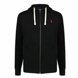 Polo Ralph Lauren Classic Athletic Hooded Sweat Top