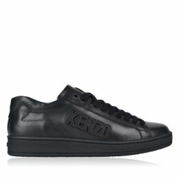 Kenzo Tennix Low Top Trainers