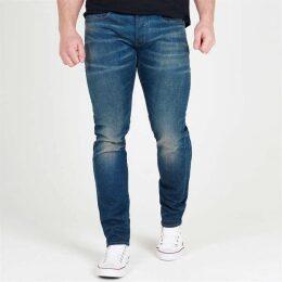 G Star 3301 Slim Mens Jeans