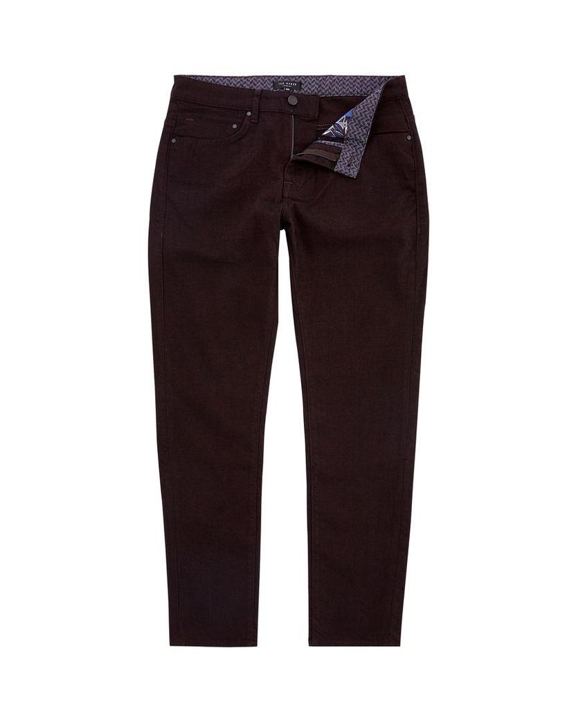 ac3c9309c Men s Ted Baker Neapok Straight Fit Hybrid Jeans