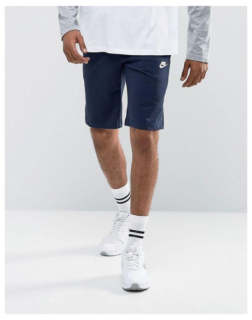 Shorts 451 804419 Crusader Navy BySnap Jersey Nike In QBdCtsrxoh
