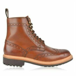 Grenson Fred Boots