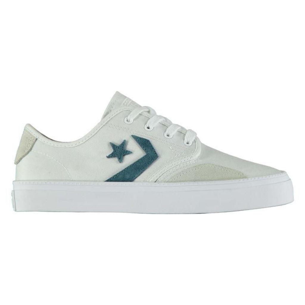 CONS Zakim Cordura Canvas Shoes