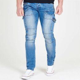 883 Police Cassady MO 395 Jeans