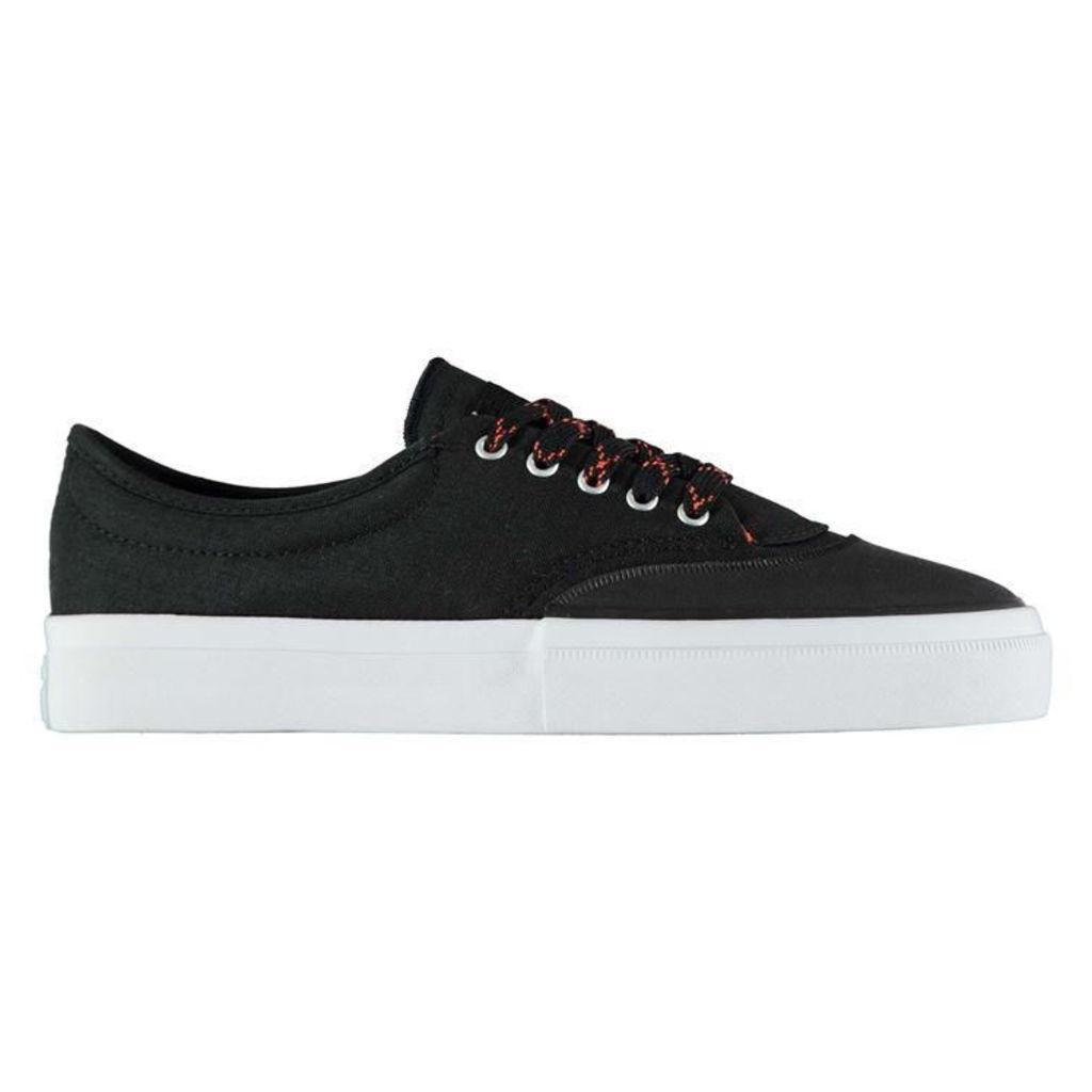 CONS Crimson Canvas Shoes