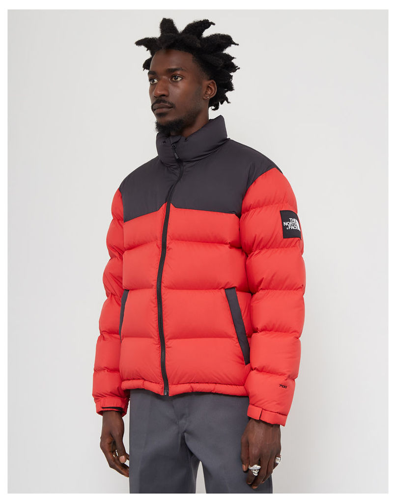2931a5dfe The North Face Black Label 1992 Nuptse Jacket Red