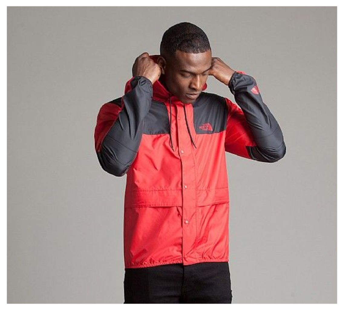 1985 Mountain Fly Jacket by The North Face | Snap Fashion
