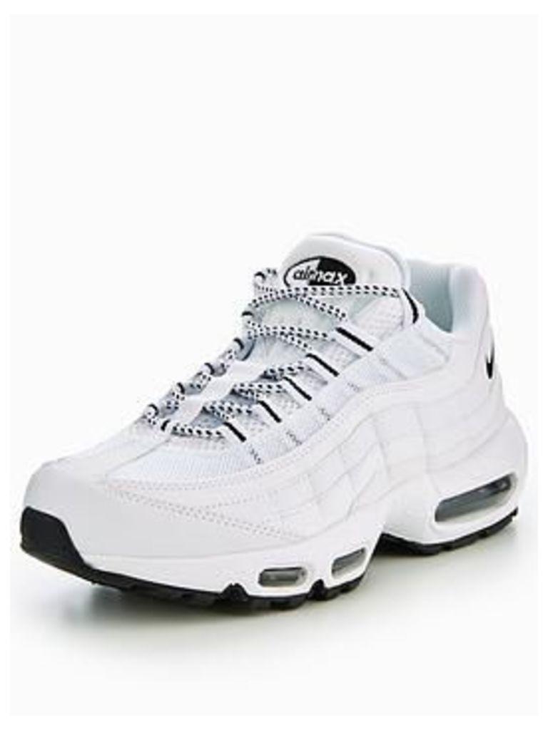 Nike Air Max 95 Essential - White